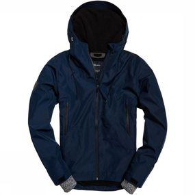 Jas Hooded Elite