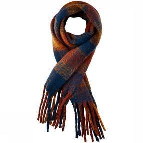 Anerkjendt Sjaal Karl voor heren - Blauw thumbnail
