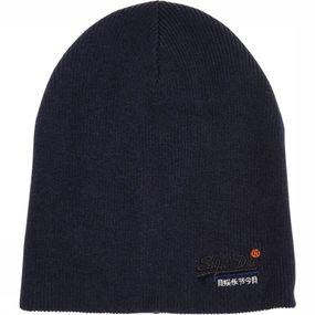 Bonnet Orange Label Beanie