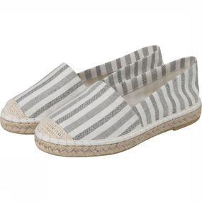 Schoen Striped Espadrille