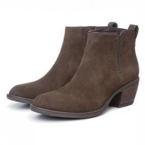 Botte Suede Boot