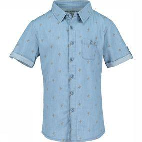 Chemise Fore-B-21-E