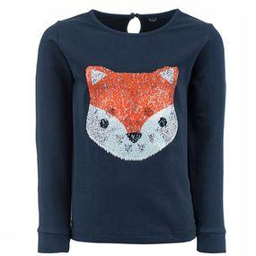 T-Shirt Amber Fox Owl