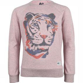 Trui C-Neck Tiger