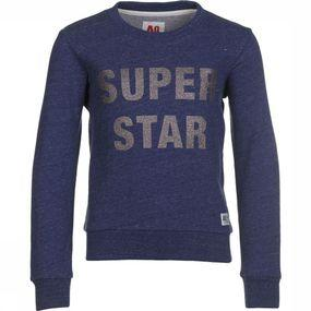 Pullover C-Neck Super Star