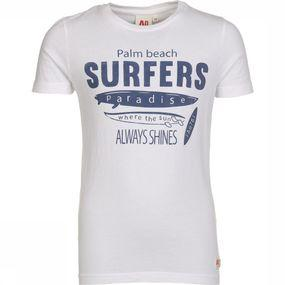 T-Shirt C-Neck Surfers