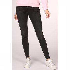 Levi's Jeans 17780-0050 voor dames – Zwart