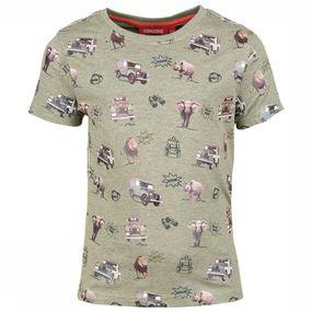T-Shirt Safari-Sb-02-D