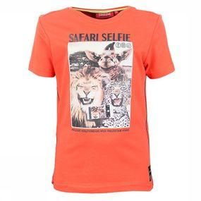 T-Shirt Safari-Sb-02-F