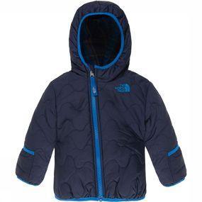 The North Face Jas Infant Perrito voor jongens - Blauw