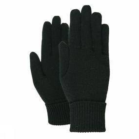 Glove Fine Knitted