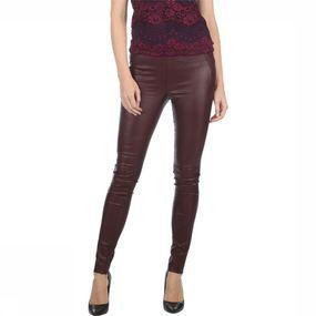 Broek Belle Coated Noos