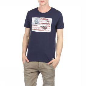 T-Shirt Nickolas Shortsleeve