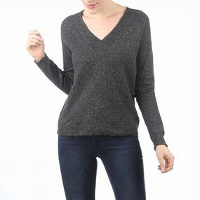 Trui Brilliant Ls V Neck