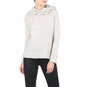 Pullover Bergen Off Shoulder
