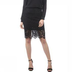 Skirt Mable Hw Blk