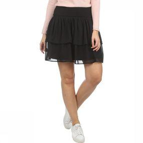 Skirt Onlmia Layered Short