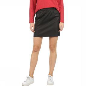 Skirt Noora Shirt Faux Leather