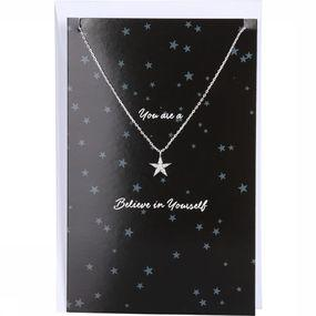 Collier Pcanchor Neclace Giftcard