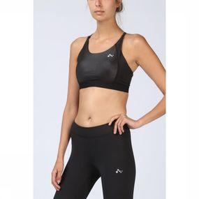 Sports Bra Sally Shiny