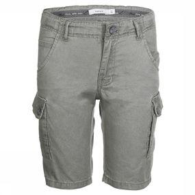Shorts Ryan Twiabacar