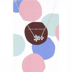 Necklace Pcmiriam Giftcard Box
