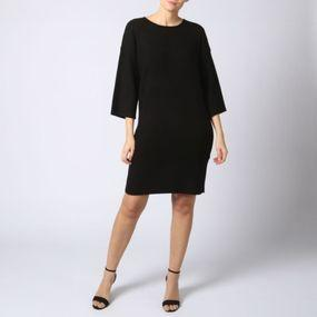 Dress Objindra 3/4 Knit