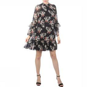 Dress Videsnia Flounce Ls
