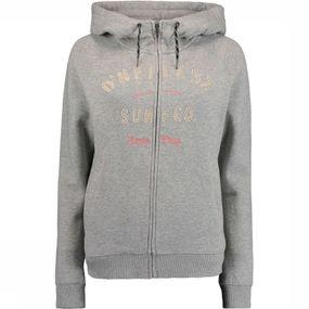 Sweat Lw Easy Fantastic Zip