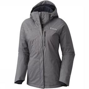 Coat Lost Peak Jacket