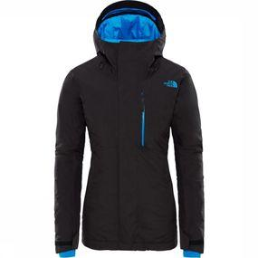 The North Face Jas Descendit voor dames - Zwart