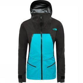 The North Face Jas Purist voor dames - Blauw