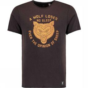 T-Shirt Lm The Wolf