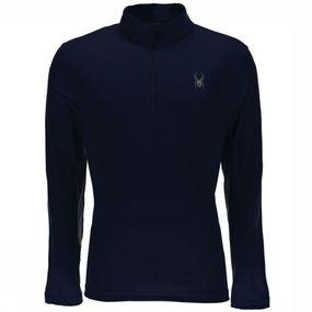 Fleece Limitless 1/4 Zip Dry Web T-Neck - Solid