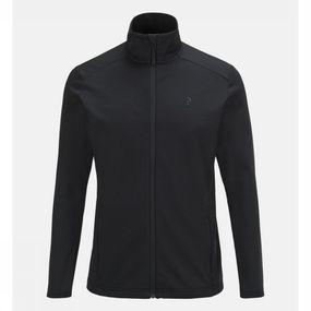 Fleece Ace Zip