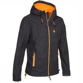 Softshell Hooded Windtrekker