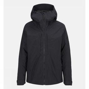 Coat Teton 2-Layer