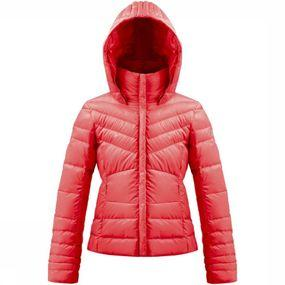 Manteau L Down Jacket Candy Pink 8Yrs