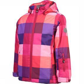 Color Kids Jas Riella voor meisjes - Roze