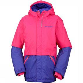 Coat Slope Star Jacket