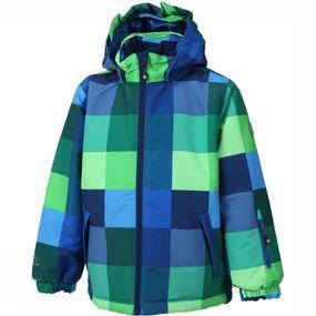 Color Kids Jas Dikson voor jongens - Blauw