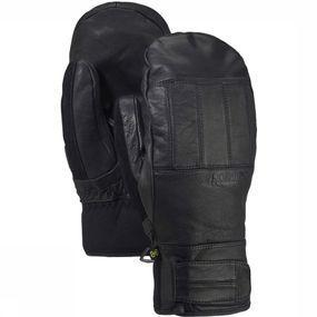 Burton Want Gondy Gore-tex Leather voor heren Zwart