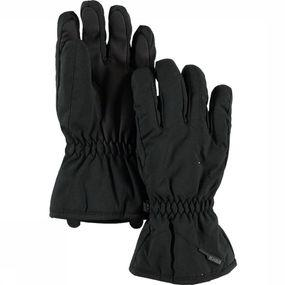 Eska Handschoen Monza voor kinderen Zwart