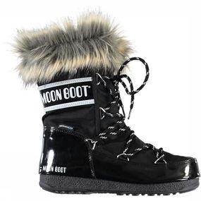 Moon Boot Après-ski Boot Impulsions Milieu MesFemmes Brown - kmoRNYXFk