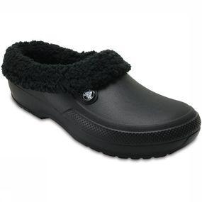 Crocs Clog Classic Blitzen III voor heren Zwart
