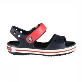 Crocs Sandaal Croc voor kinderen Blauw