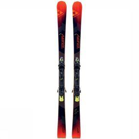 Ski Rc4 The Curv Gt+Mbs 13 Rc4 Powerrail