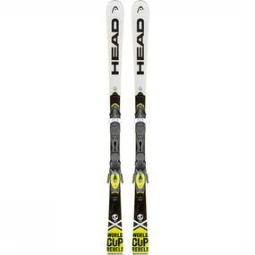 Ski Wc Rebels Islr+Pr 11 Brake 85
