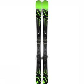 Ski Ikonic 80+M3 12 Tcx Light Quickclik