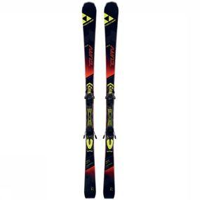 Ski Rc4 The Curv Ti+Rc4 Z11 Powerrail Brake 78